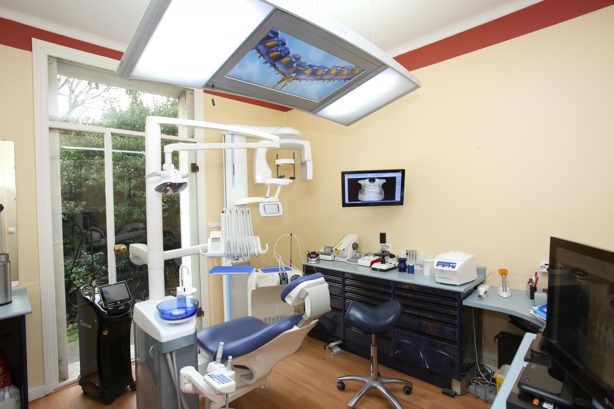 visiter le cabinet dentaire boulogne billancourt 92100 dentiste dr laurent vigneron dr